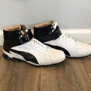 Men's Ignite Hi-Top Golf Shoes